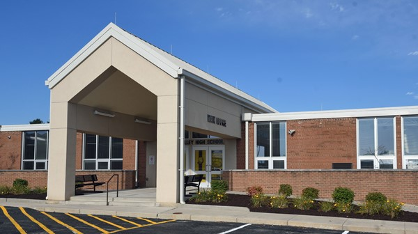 Buckeye Valley High School