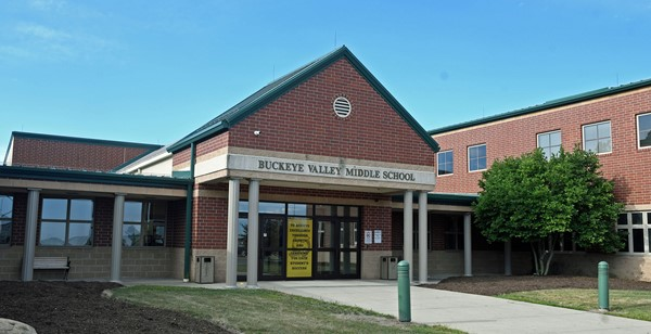 Buckeye Valley Middle School