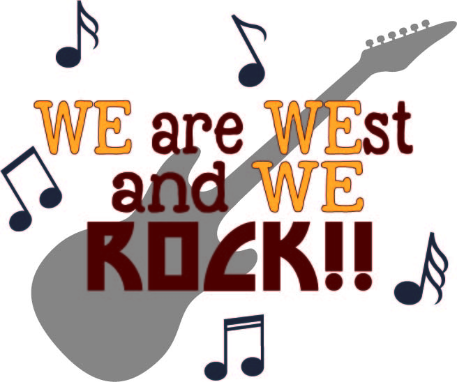 WE are WEst!