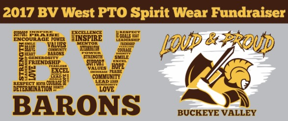 BV Spirit Wear Image