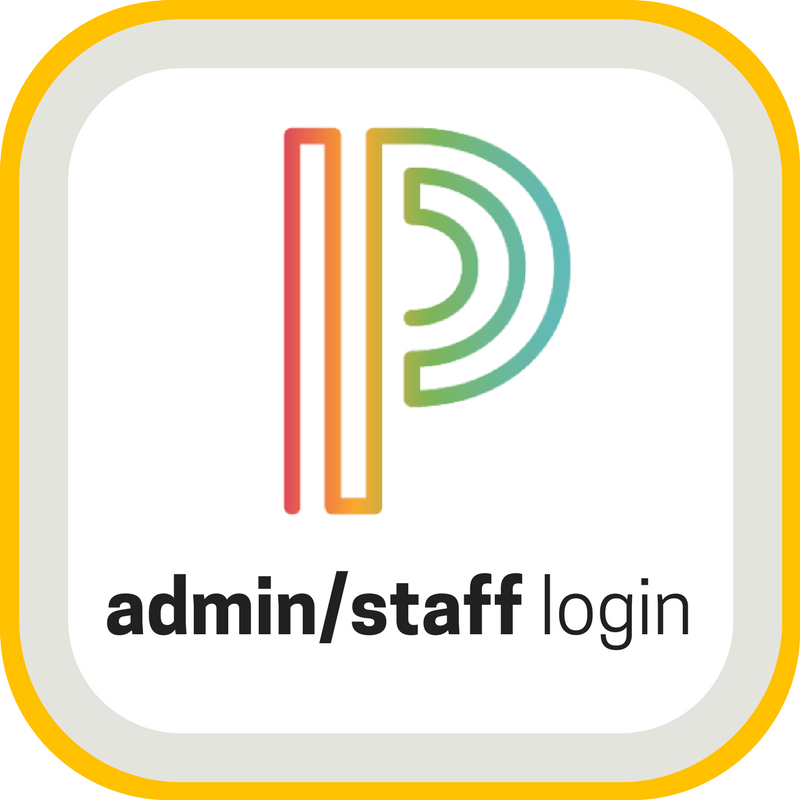 Powerschool Admin and Staff Login