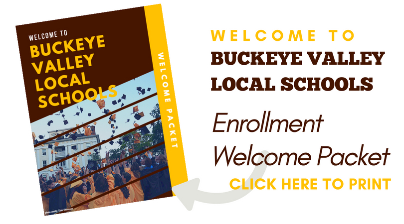 bv enrollment welcome packet